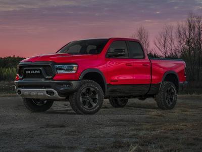 RAM 1500 2019 for Sale in Lawton, OK