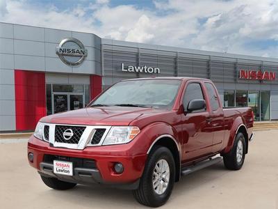 Nissan Frontier 2017 for Sale in Lawton, OK