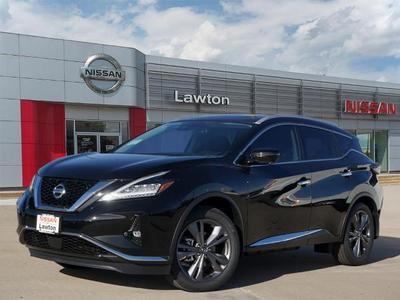 Nissan Murano 2021 for Sale in Lawton, OK