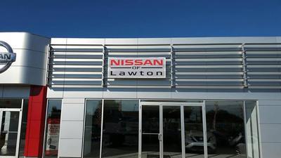 Nissan of Lawton Image 1