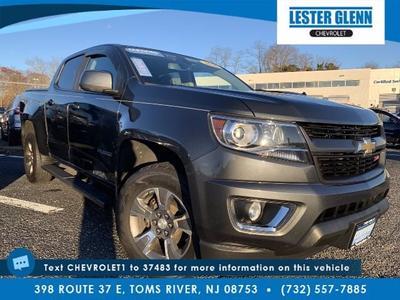 Chevrolet Colorado 2016 for Sale in Toms River, NJ
