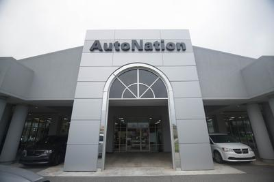 AutoNation Chrysler Dodge Jeep Ram South Columbus Image 1