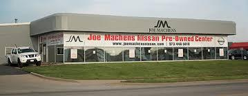 Joe Machens Nissan Image 1