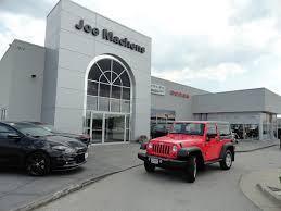 Joe Machens Chrysler Dodge Jeep Ram Image 1