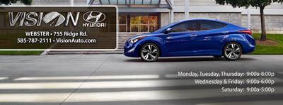 Vision Hyundai Of Webster Image 1