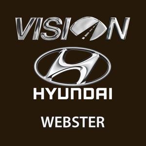 Vision Hyundai Of Webster Image 2