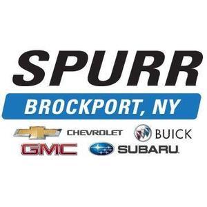 Spurr Chevrolet Buick GMC Image 2