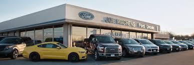 Joe Machens Ford Lincoln Image 1