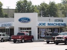 Joe Machens Capital City Ford Image 1