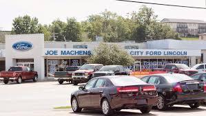 Joe Machens Capital City Ford Image 4