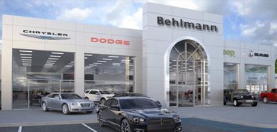 Behlmann Chrysler Dodge Jeep Ram Image 1