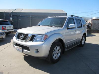 Nissan Pathfinder 2008 for Sale in San Diego, CA