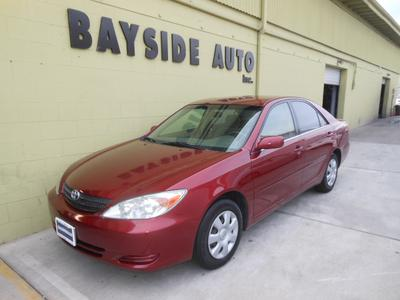 Toyota Camry 2003 for Sale in San Diego, CA