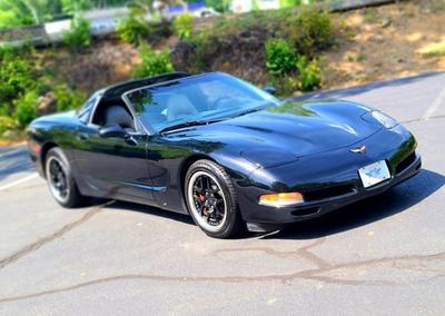 Chevrolet Corvette 1997 for Sale in Danville, NH