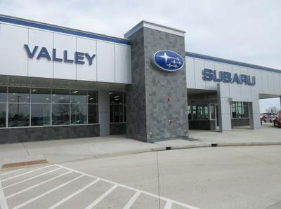 Valley Subaru of Longmont Image 1