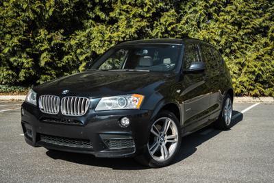 BMW X3 2013 a la venta en King, NC