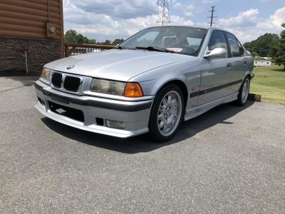 1997 BMW M3  for sale VIN: WBSCD0329VEE12101
