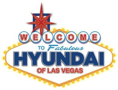 Hyundai of Las Vegas Image 1