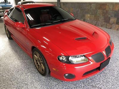 Pontiac GTO 2005 a la venta en Omaha, NE