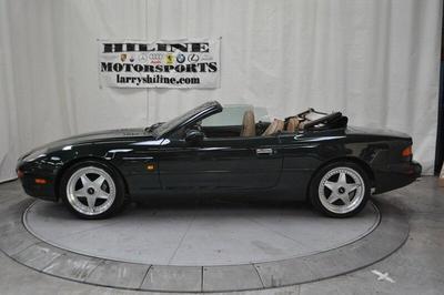 New Used Aston Martins For Sale In Philadelphia Pa Auto Com