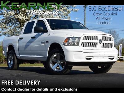 RAM 1500 2016 for Sale in Shepherdsville, KY