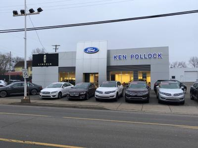 Ken Pollock Ford Lincoln Image 1