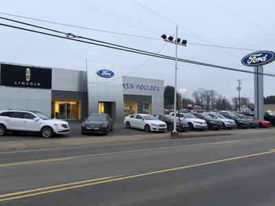 Ken Pollock Ford Lincoln Image 2