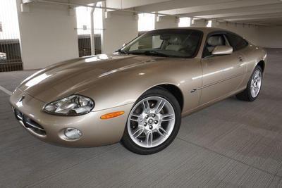 Jaguar XK8 2001 for Sale in Tempe, AZ