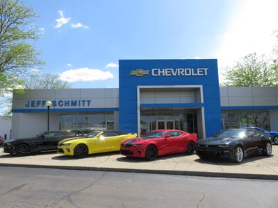 Jeff Schmitt Chevrolet East Image 3