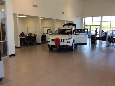 Cuero Dodge Chrysler Jeep RAM Image 4