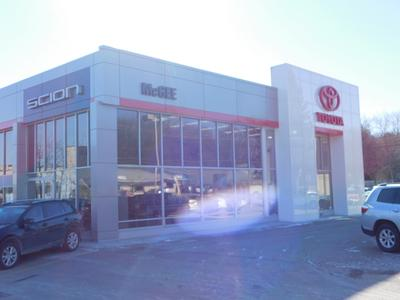 Mcgee Toyota of Dudley Image 6
