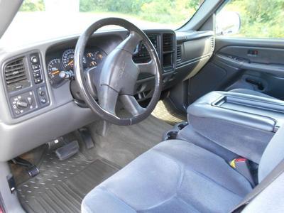 GMC Sierra 1500 2006 for Sale in Mount Morris, MI