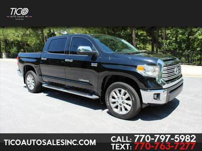 Toyota Tundra 2014 for Sale in Norcross, GA