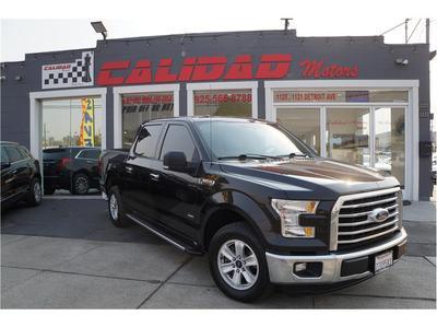 Ford F-150 2015 for Sale in Concord, CA