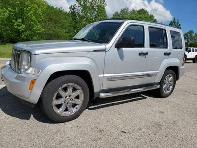 Jeep Liberty 2009 for Sale in Miamisburg, OH