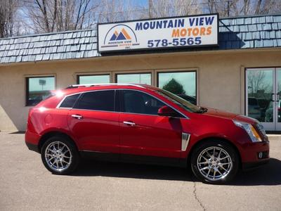 Cadillac SRX 2015 for Sale in Colorado Springs, CO