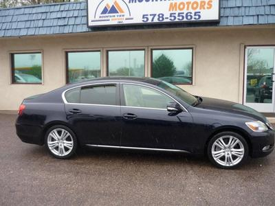 Lexus GS 450h 2008 for Sale in Colorado Springs, CO