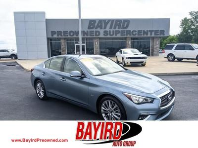INFINITI Q50 2019 for Sale in Blytheville, AR