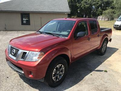 Nissan Frontier 2014 for Sale in Clermont, FL