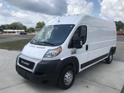 RAM ProMaster 2500 2019 a la venta en Clermont, FL