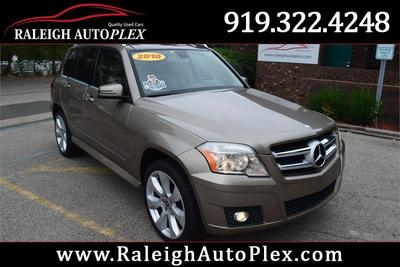 Mercedes-Benz GLK-Class 2010 for Sale in Raleigh, NC