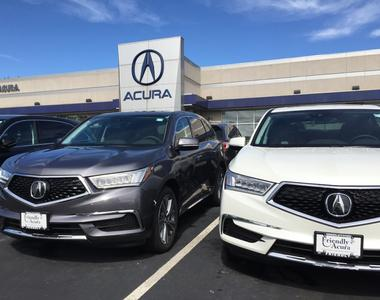 Friendly Acura Of Middletown Image 2