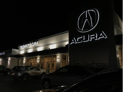 Friendly Acura Of Middletown Image 4