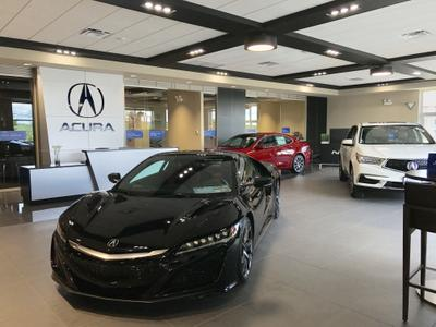 Friendly Acura Of Middletown Image 7