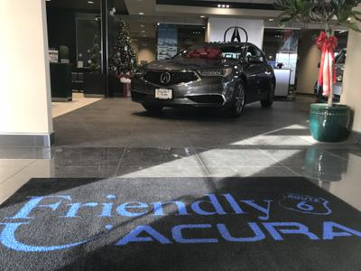 Friendly Acura Of Middletown Image 9