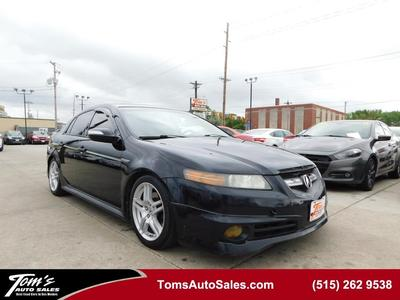 Acura TL 2007 for Sale in Des Moines, IA