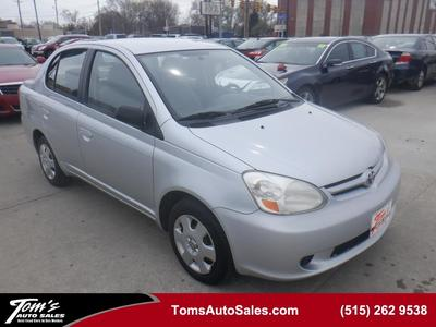 Toyota ECHO 2005 for Sale in Des Moines, IA