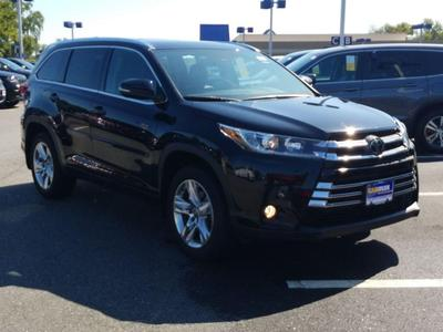 Toyota Highlander 2018 for Sale in Danvers, MA