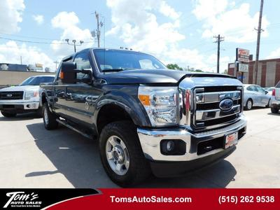 Ford F-250 2016 for Sale in Des Moines, IA