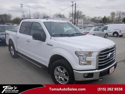 Ford F-150 2017 for Sale in Des Moines, IA